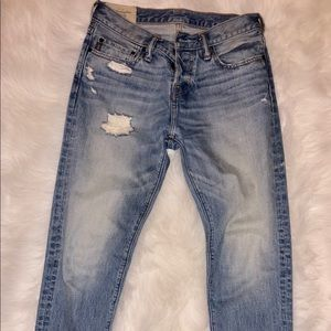 Abercrombie & Fitch jeans BRAND NEW